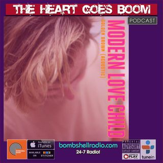 The Heart Goes Boom 116 - THGB 001116