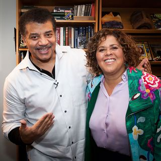 Art and Science for Change, with Anna Deavere Smith