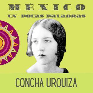 Concha Urquiza