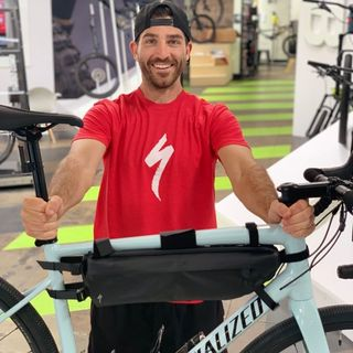 AOF:231 Richie Crowley rides across America and lessons on how wellness can be free for anyone!