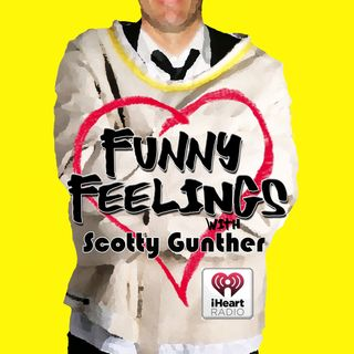 Funny Feelings Episode 177 : Voice in your head!
