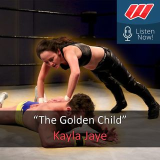 Interview with The Golden Child - Kayla Jaye (2020/01/02)