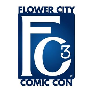 Flower City Comic Con 2018 Guests