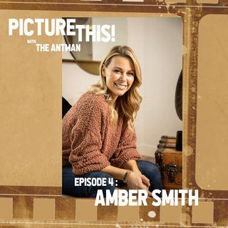 Episode 04: Amber Smith