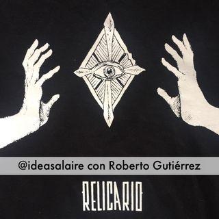 Roberto Gutiérrez - Porvenir