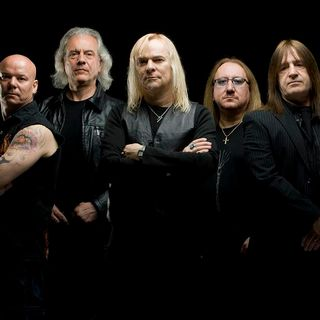 Living The Dream with URIAH HEEP