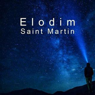 Elodim - Saint Martin (EP) 2021