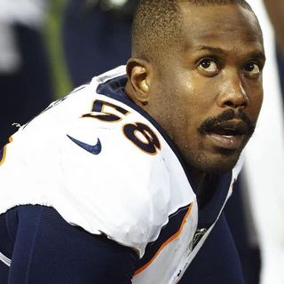 HU #492: Rebutting CBS Sports' Ridiculous Von Miller Snub