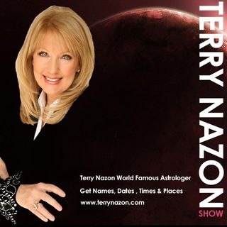 Terry Nazon Famous Astrologer