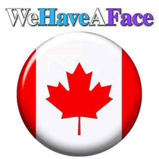 WeHaveAFace Canada! Meet the Team!
