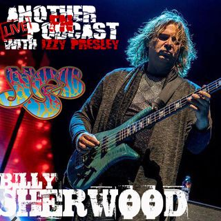 AFP: BIlly Sherwood - Yes/Asia