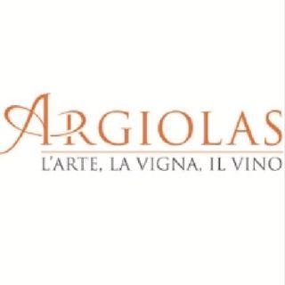 Argiolas - Valentina Argiolas
