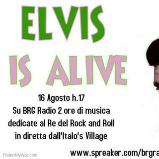 742 - ELVIS IS ALIVE!