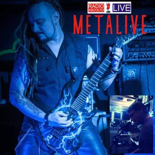 Metalive_ Poppate Metal