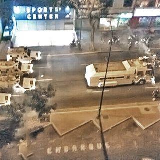 Sentencia del TSJ Sobre protestas 2014