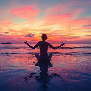 "Episode 50 - PositudeTalks - ""Finding your Balance & Inner Peace!"""