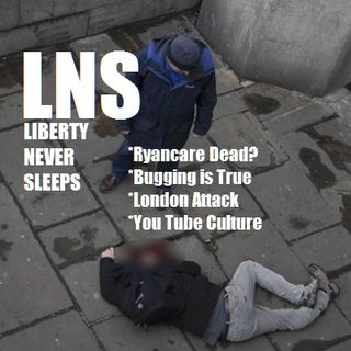 Liberty Never Sleeps 03/23/17 Show