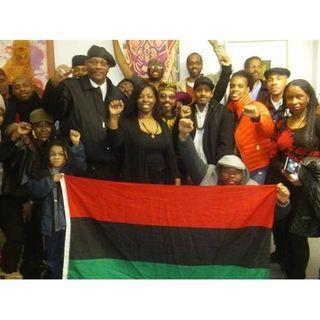 Harlem Liberation School w/ Agyei Tyehimba