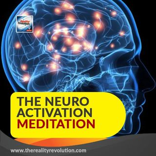 The Neuro Activation Meditation Sensed Presence Open Spaces