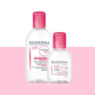 Sensibio Sensitive Skin Make-up Remover  Bioderma India