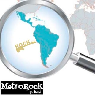 T.3 - Episodio 11: Descubriendo Latinoamérica