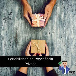 095 Portabilidade de Previdência Privada