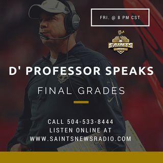 Saints News Radio - Saints 2015-2016 Season Finale (Podcast)