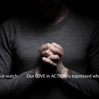 Feb 21 Prayer for salvation of souls (#not on our watch)
