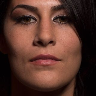 "Fightlete Interview Jessica ""Evil"" Eye"