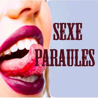 Sexe Paraules (+sexo en radio)