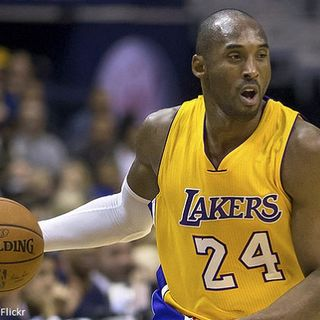 THE GROOVE HOT MIXX BLESSINGZ TO KOBE BRYANT
