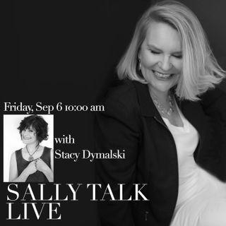 Guest Stacy Dymalski