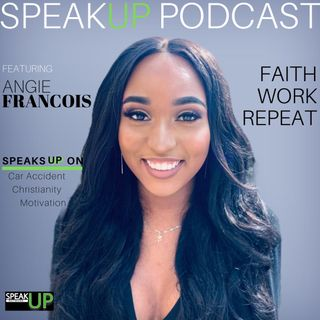 Faith, Works, Repeat.( Ft. Angie Francois)