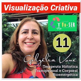 Visualização Criativa 11 por Gilzélia Vone