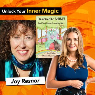 Unlocking Your Inner Magic  [Ep.549]