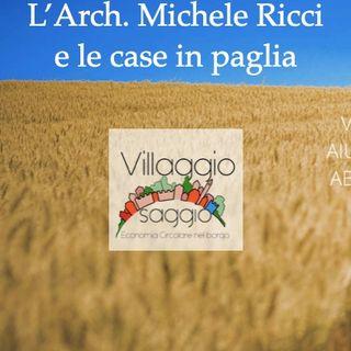 Case in paglia - Michele Ricci architetto