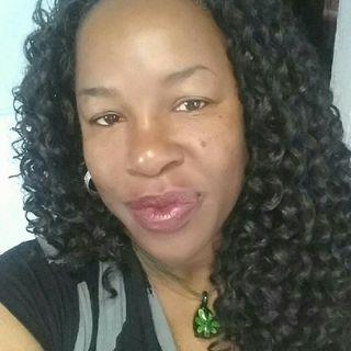 Jacqueline Prophetic Utterance