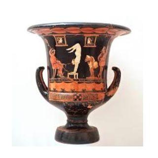 """MOTUS: archeologia in movimento. """" Il Museo Archeologico Eoliano con Maria Clara Martinelli"""" di Alice Nozza 1 parte"""