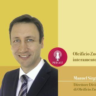 Sirgiovanni (Oleificio Zucchi): a Cibus uno stand interamente sostenibile