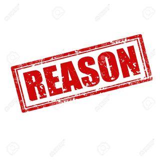 Reason and Reward