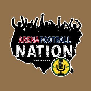 Arena Football Nation