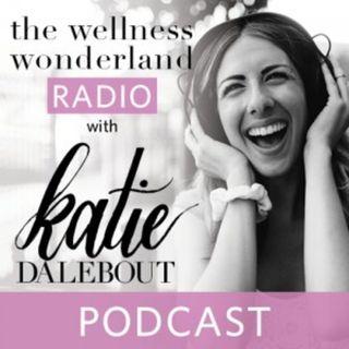 074 | Alisa Vitti on Hormones, Women's Health, Periods, & Holistic Flo Living