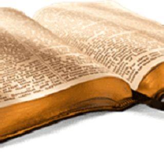 Bible Study4/3/19