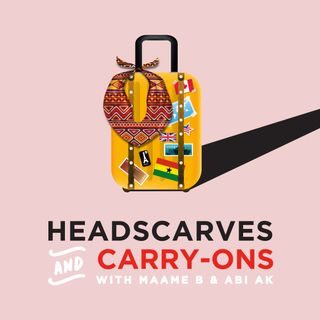 Episode 14: Headscarves and Mental Health