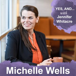 Michelle Wells: Survivor, Advocate and Finally A Hero
