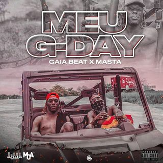 Gaia Beat Feat. Masta - Meu G´Day (Rap)