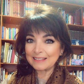María Elena González Leite, Meg, te dirá cómo lidiar con las expectativas y la frustración.
