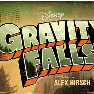 Gravity Falls, S01E6&07