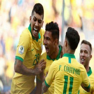 Copa America - Semaforo VerdeOro!