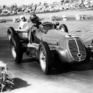 Il campionato del 1950